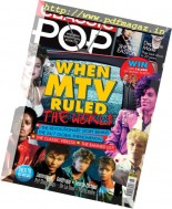Classic Pop - April-May 2017