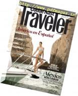 Conde Nast Traveler Spain - Marzo 2017