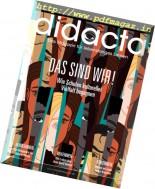Didacta - Februar-April 2017