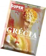 Dossie Superinteressante Brazil - Issue 372-A - Marco 2017