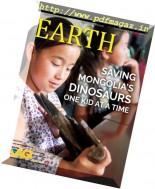 Earth Magazine - March 2017