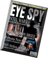 Eye Spy - N 107, 2017