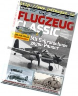 Flugzeug Classic - April 2017