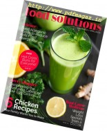 Food Solutions Magazine - March-April 2017