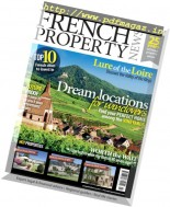 French Property News - March 2017