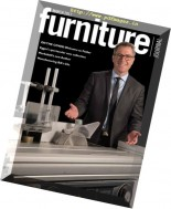 Furniture Journal - March 2017