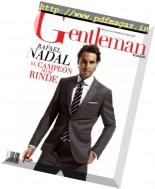 Gentleman Ecuador - Febrero 2017