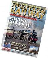 Heritage Railway - 10 February 2017