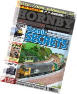 Hornby Magazine - April 2017