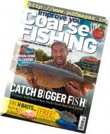 Improve Your Coarse Fishing - Issue 322 2017.bak