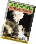 Locomotives International - April-May 2017