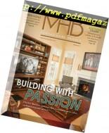 Modern Home Builder - Spring 2017