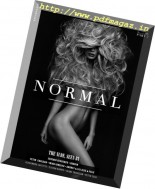 Normal Magazine - Winter 2017