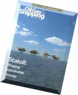 Oil, Gas and Shipping Magazine - Issue 92, 2017