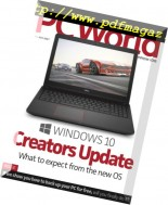 PCWorld - March 2017