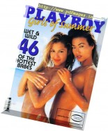Playboy Australian - Girls Of Summer 1997