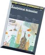 The Analytical Scientist - January 2017
