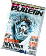 The Red Bulletin Germany - April 2017