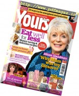 Yours UK - Issue 267, 2017