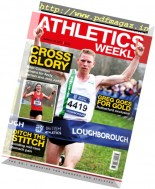 Athletics Weekly - 16 March 2017