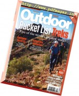 Australian Geographic Outdoor - March-April 2017