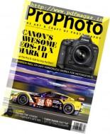 Australian Pro Photo - Volume 73 Issue 1 2017
