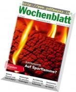 Bayerisches Landwirtschaftliches Wochenblatt - 24 Februar 2017