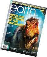 BBC Earth Singapore - March 2017