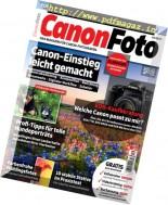 CanonFoto - Nr.3, 2017