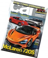 Car UK - April 2017