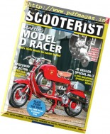 Classic Scooterist - April-May 2017