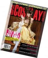 Cosplay Culture - April-May 2017