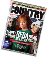 Country Music - April-May 2017