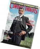 Cowboys & Indians - April 2017