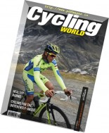 Cycling World - April 2017