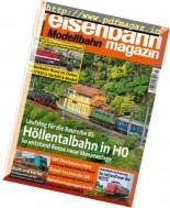 Eisenbahn Magazin - April 2017