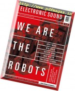 Electronic Sound - Issue 27, 2017