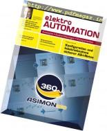 Elektro Automation - Nr.3, 2017