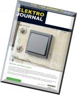 Elektro Journal - Januar-Februar 2017