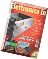 Elettronica In - Marzo 2017