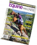Equine Wellness - April-May 2017