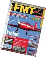 FMT Flugmodell und Technik - Marz 2017