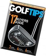 Golf Tips - May-June 2017