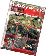 HobbyWorld - Issue 198, 2017 (English Edition)