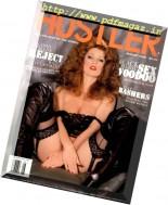 Hustler USA - August 1996