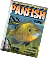 In-Fisherman - Panfish Guide 2017