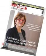 Le Tout Lyon - 11 Mars 2017