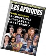 Les Afriques - 2 Mars 2017