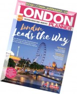 London Planner - March 2017