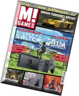 M! Games Germany - April 2017